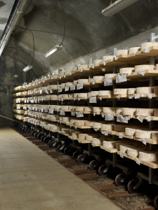 Landaff Vault