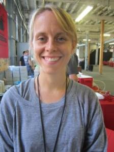 Maggie Fuller
