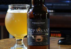 Crooked Stave Hop Savant