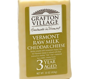 Grafton 3 year
